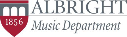 Albright College Music Department